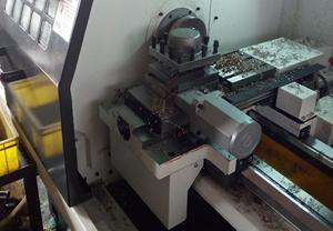 东悦工厂生产设备(一)