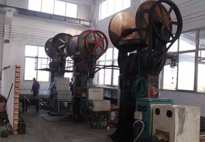 东悦工厂生产设备(四)