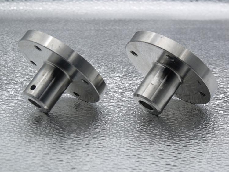 不锈钢紧固件非标定制