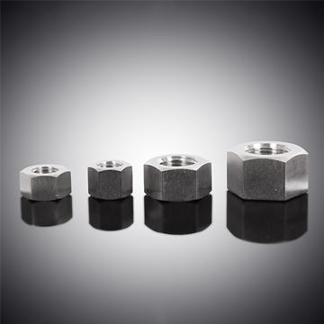 不锈钢螺母ASTM A194/A194M