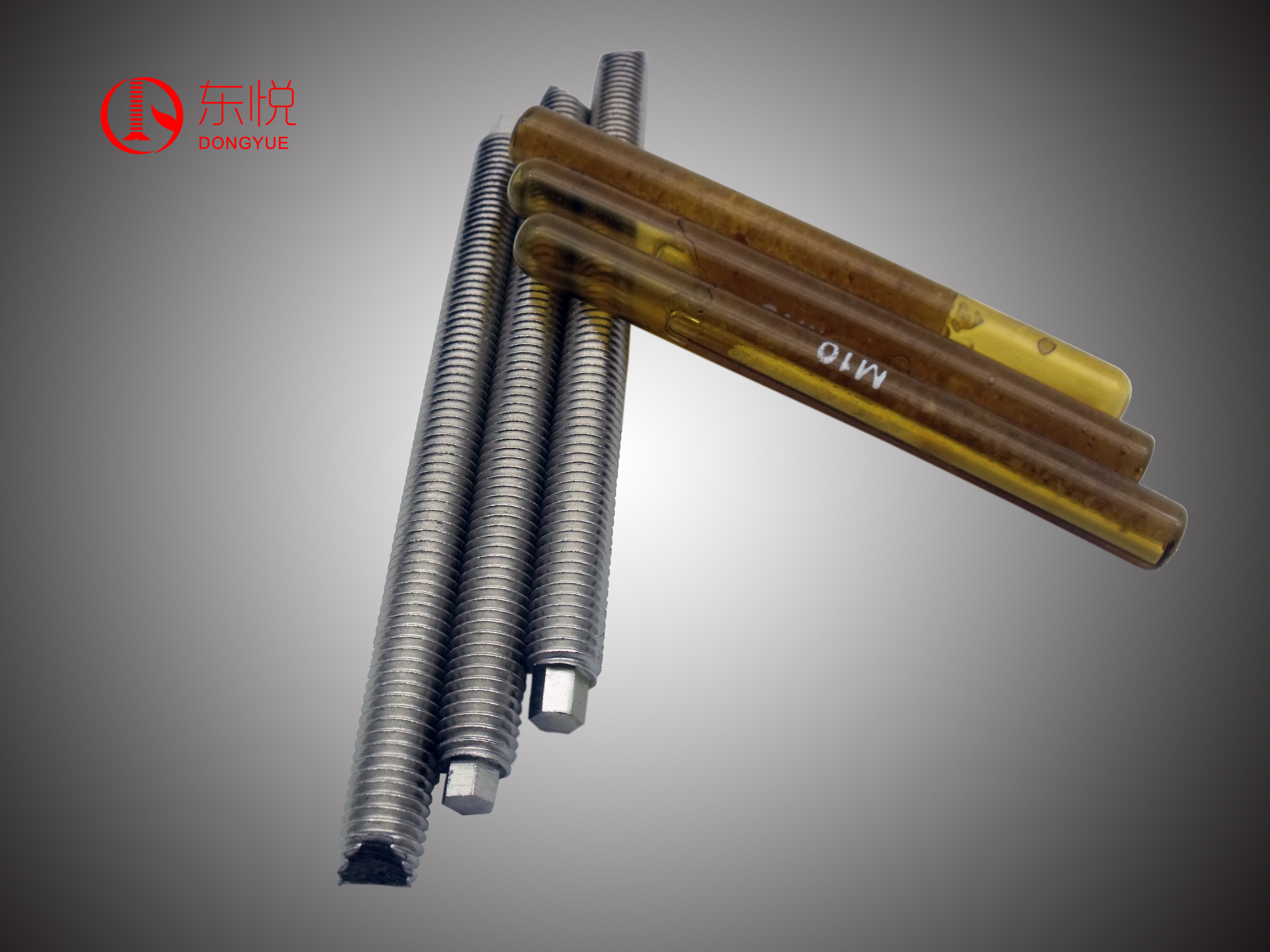 304、316化学锚栓M10*130
