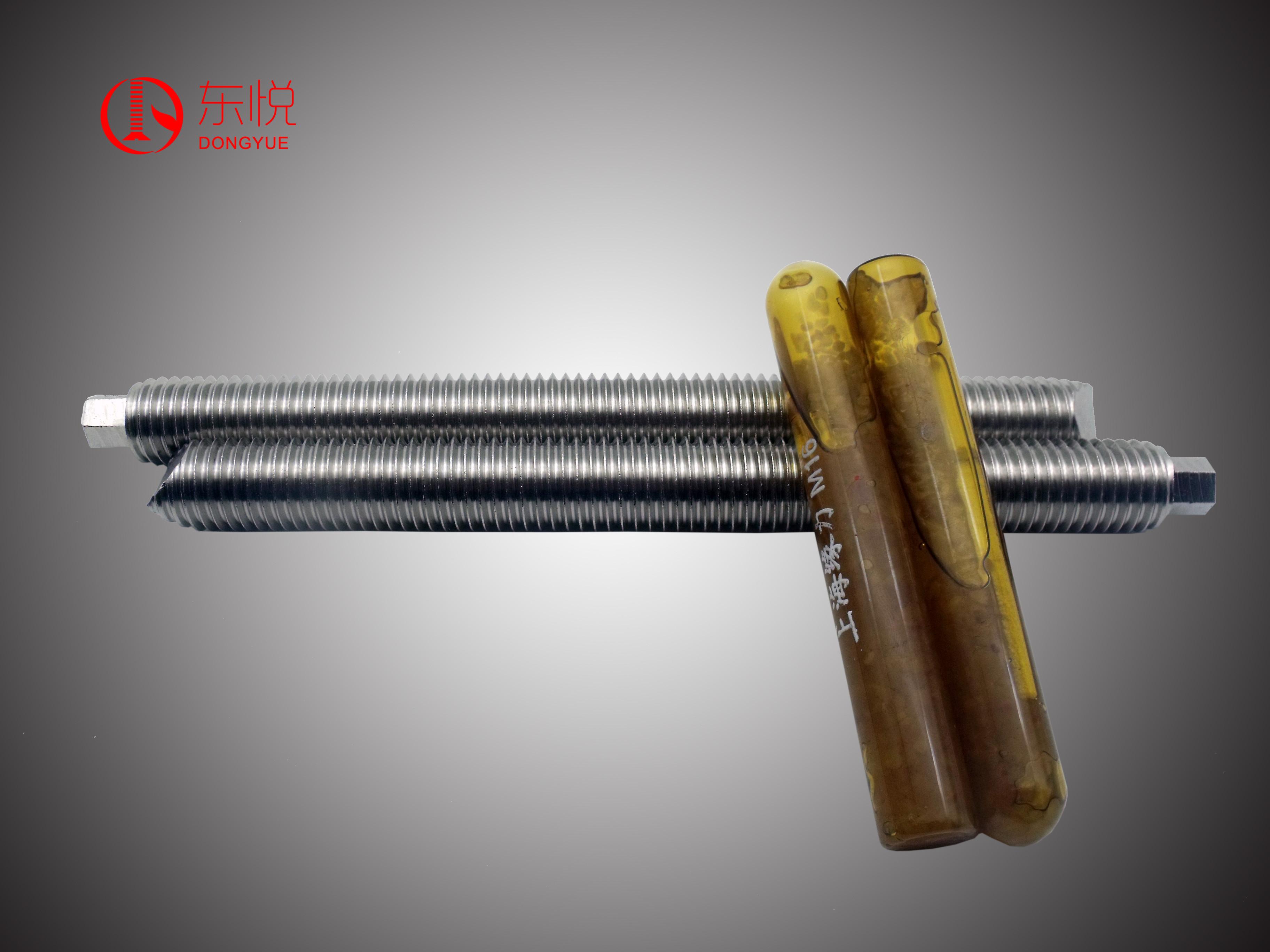 304、316化学锚栓M16*190